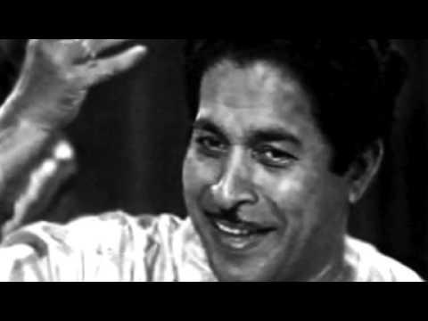Jitendra Abhisheki sings Bhairav Bhatiyar
