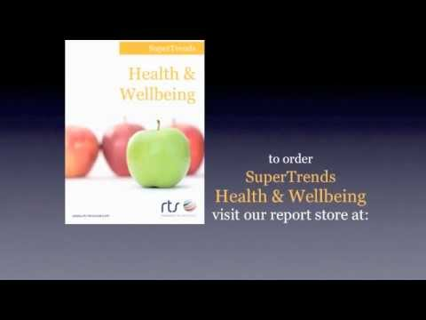 Food Industry Trends - HEALTH AND WELLBEING
