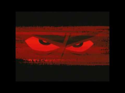 Ecstasy of Steel - Samurai Jack AMV