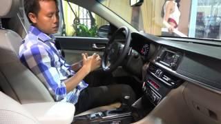 Xe.Tinhte.vn - KIA Optima 2016, sedan hạng D, thiết kế tốt, giá từ 915tr
