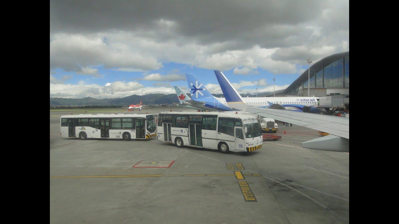 Resultado de imagen para el dorado airport airlines international