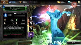 Heroes of Dragon Age Grand Champion Pack