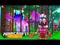 WE FOUND OUR GALAXY DRAGON EKON! - Minecraft Dragons