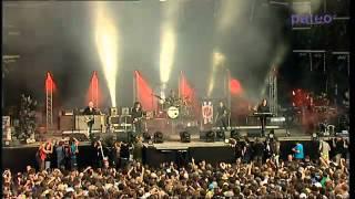 The Cure - Shake Dog Shake (Paléo Festival - Nyon - 2012)