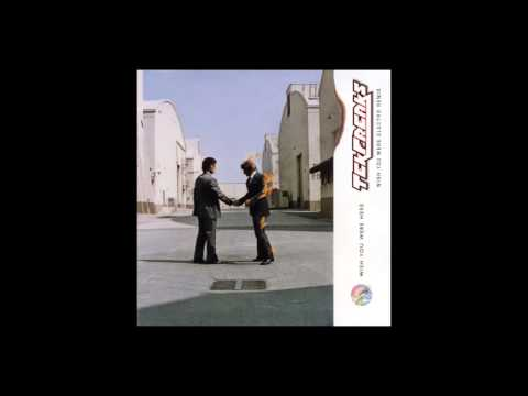 Pink Floyd - Wish You Were Here (TekFreaks Remix)