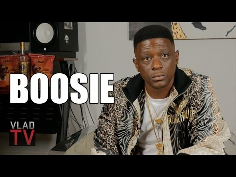Lil Boosie on Advising Kodak Black to Leave Florida, His City Hypnotized by Hatred