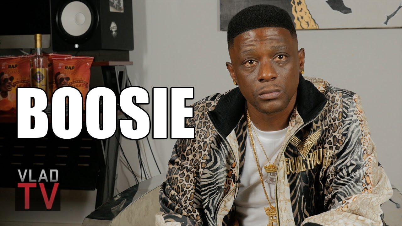 Lil Boosie Speaks on Advising Kodak Black to Leave Florida, His City Hypnotized by Hatred