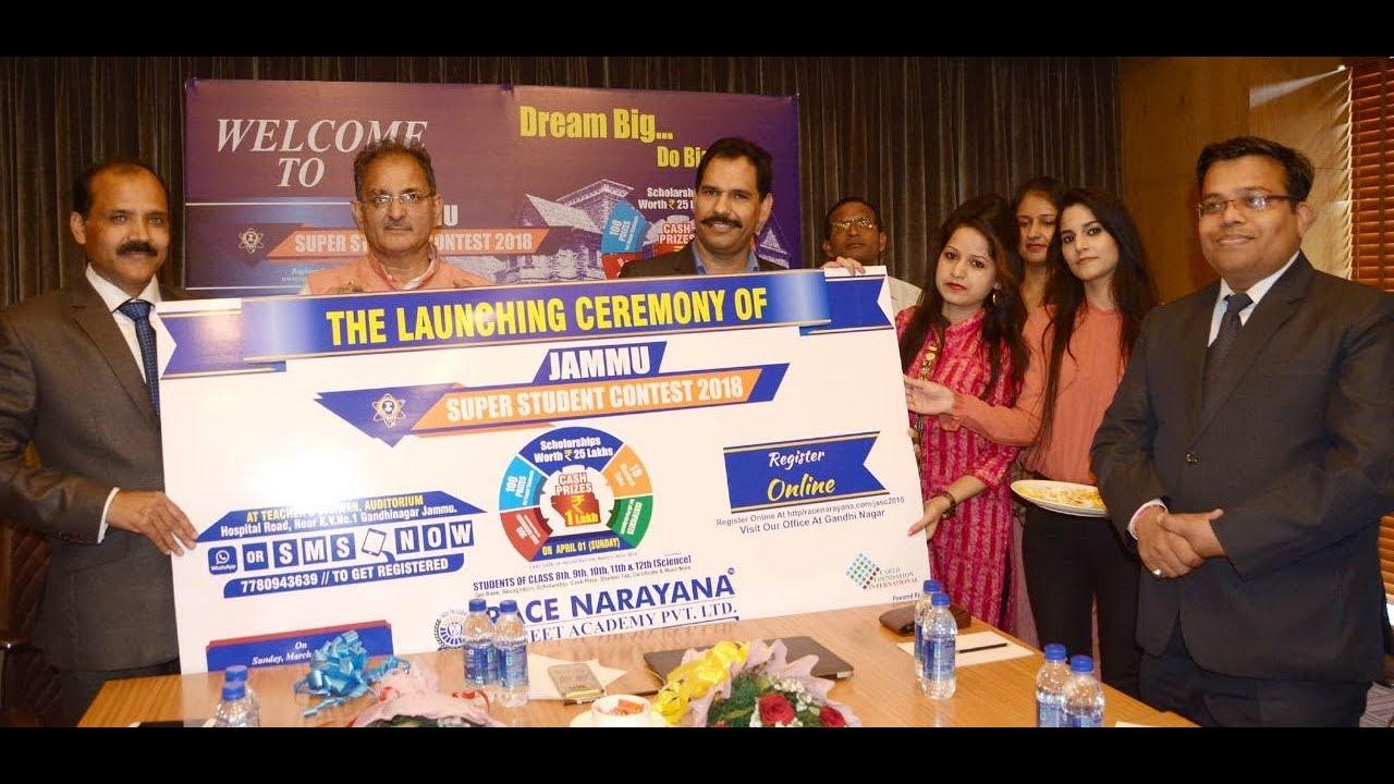 Race Narayana IIT NEET Academy
