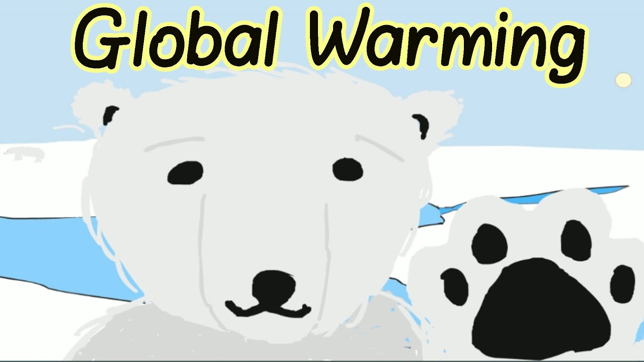global warming games for kids