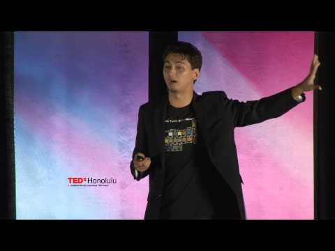 Self-Directed Learning Through Video Games | Gabriel Yanagihara | TEDxHonolulu
