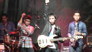 BLP - Generasi Synergy @ the 34th JGTC [HD]