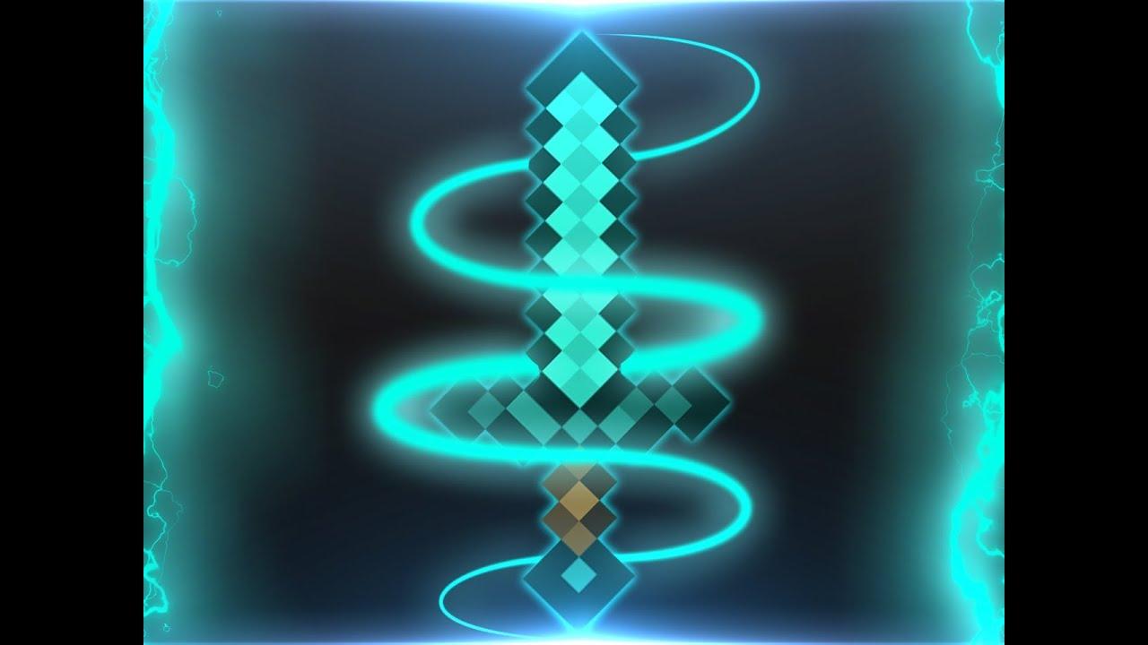 descargar puntero de espada minecraft diamante