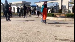 """Более 30 российских детей вывезли из лагеря беженцев """"Аль-Холь"""" в Сирии"""
