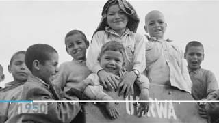 Palestine Refugees and UNRWA: A History of Displacement, Dispossession and Hope