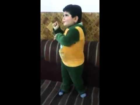 لمحبي الأطفال طفل يرقص رقص مضحك جدا هاهاهاهاها thumbnail