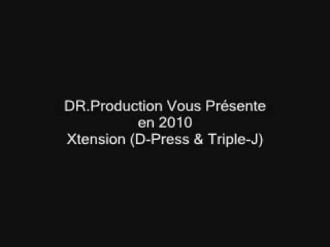 Xtension-Attache Tes Nikes(lyrics)