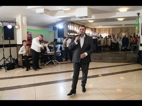 Ciprian Picovici LIVE Nunta - Ceterasii de la Gherla