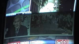 September 11, 2001 - Francisco Torres Dorms - Santa Barbara, Ca