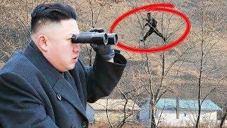 Top 15 Ways To Escape North Korea