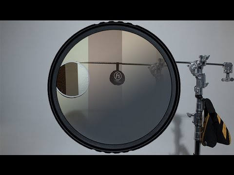 The Neutral Density Filter Shootout
