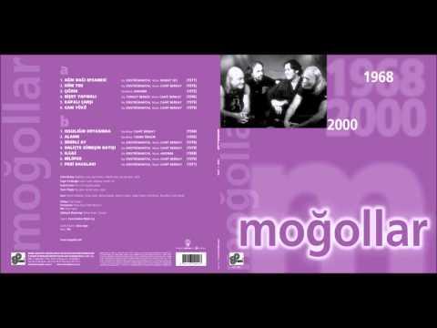 Moğollar - Ağrı Dağı Efsanesi (1968 - 2000)