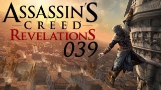 Let´s Play Assassin´s Creed Revelations #039 - Der Mentor kehrt zurück [HD]