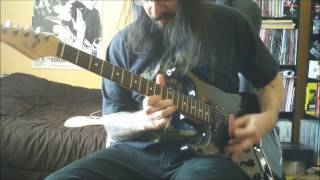 """Download Lagu Sepultura - FULL """"Chaos AD"""" album on guitar ! track after track ! full HD mp3"""