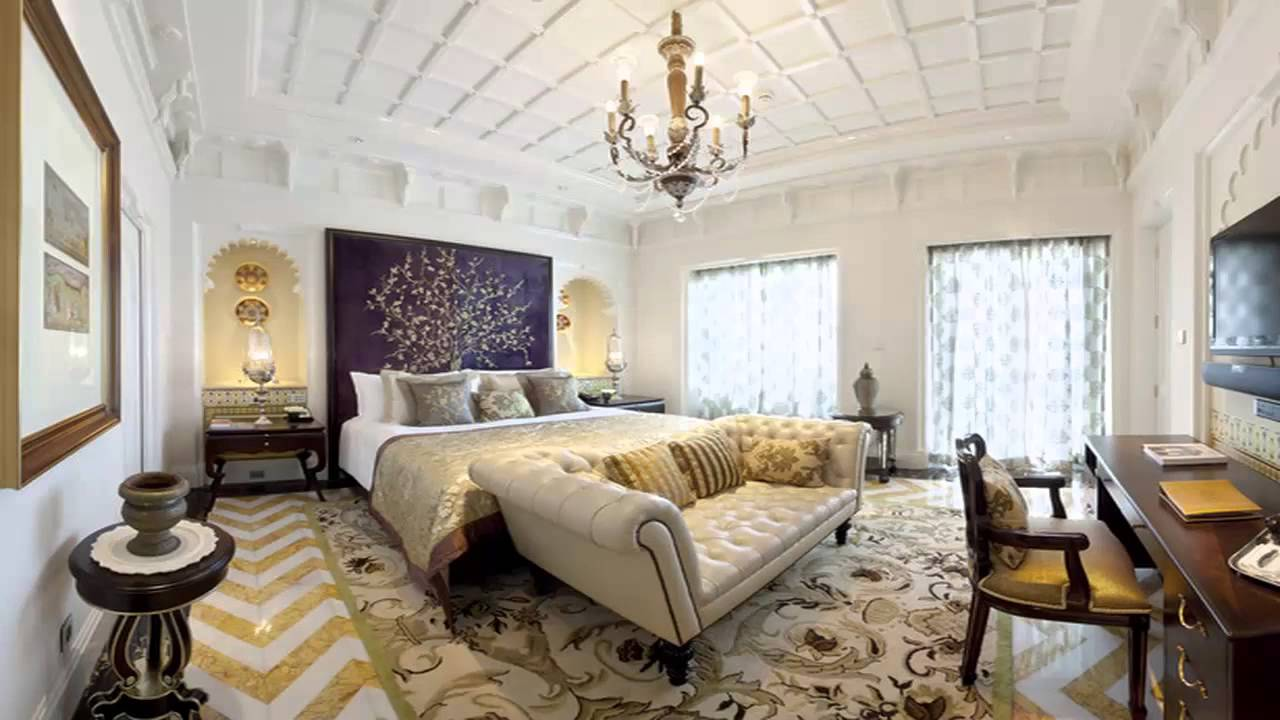 اجمل غرف نوم بالعالم Bedrooms Most Beautiful In The World - Most beautiful bedroom design in the world