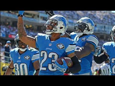 Detroit Lions: Slay Must Become Leader To Secondary!