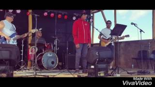Youth Talent Show at Woodland Cree Gathering 2016