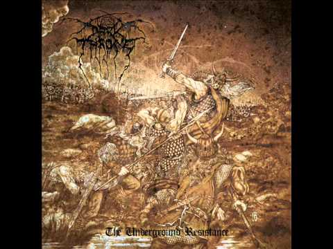 Darkthrone - Dead Early