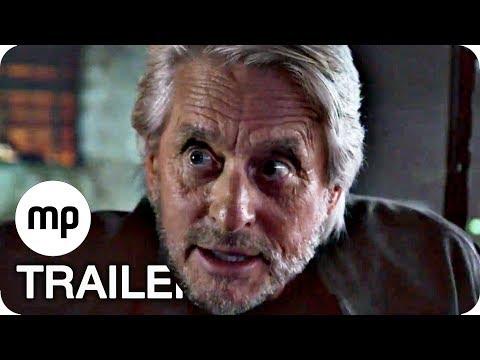 The Kominsky Method Trailer Staffel 1 Deutsch German (2018)