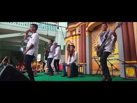 GEDE Band - Pintu Surga (Cover GIGI)