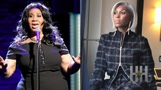 Cynthia Erivo Responds To Aretha Franklin Casting Controversy