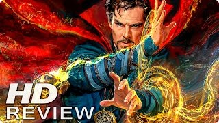 Doctor strange kritik review & trailer deutsch german (2016)