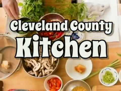 Cleveland County Kitchen - Bread