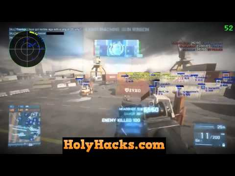 ★FREE★ BattleField 3 Aimbot Download - UNDETECTABLE