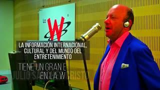 ¿Cómo Julio Sanchez Cristo creó La W Radio?
