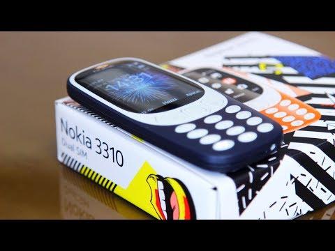 Nokia 3310 (2017) - recenzja, Mobzilla odc. 372 [+KONKURS - zakończony]