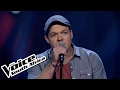 Aston Wylie - Love Me Like You Do | Blind Audition | The Voice SA Season 2