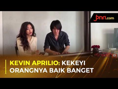 Kevin Aprilio Izin Kekeyi Sebelum Cover Lagu Keke Bukan Boneka