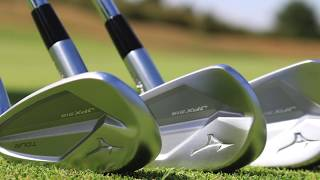 Mizuno JPX 919 Hot Metal Review