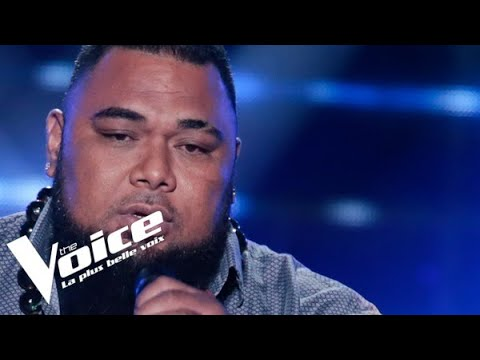 James Brown – It's A Man's Man's Man's World | Jimmy | The Voice France 2020 | Blind Audition