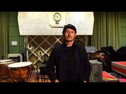 Ben Howard - A Boat To An Island On The Wall | Maida Vale Session