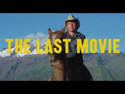 THE LAST MOVIE – Official Trailer (4K Restoration)