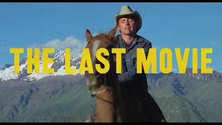 THE LAST MOVIE - Official Trailer (4K Restoration)