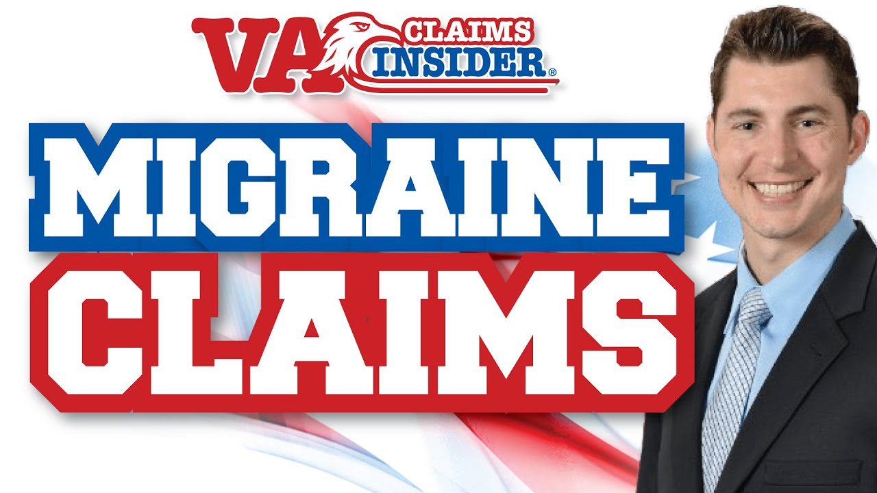 Migraine headache claims, why are they difficult to win