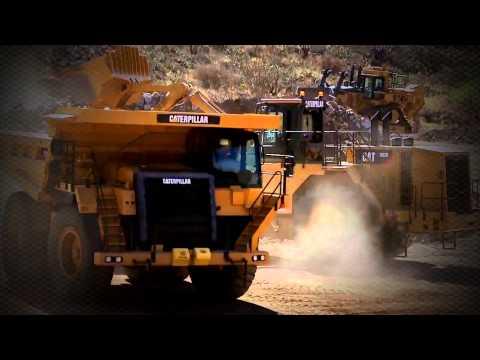Wagner Asia Equipment LLC - Mining