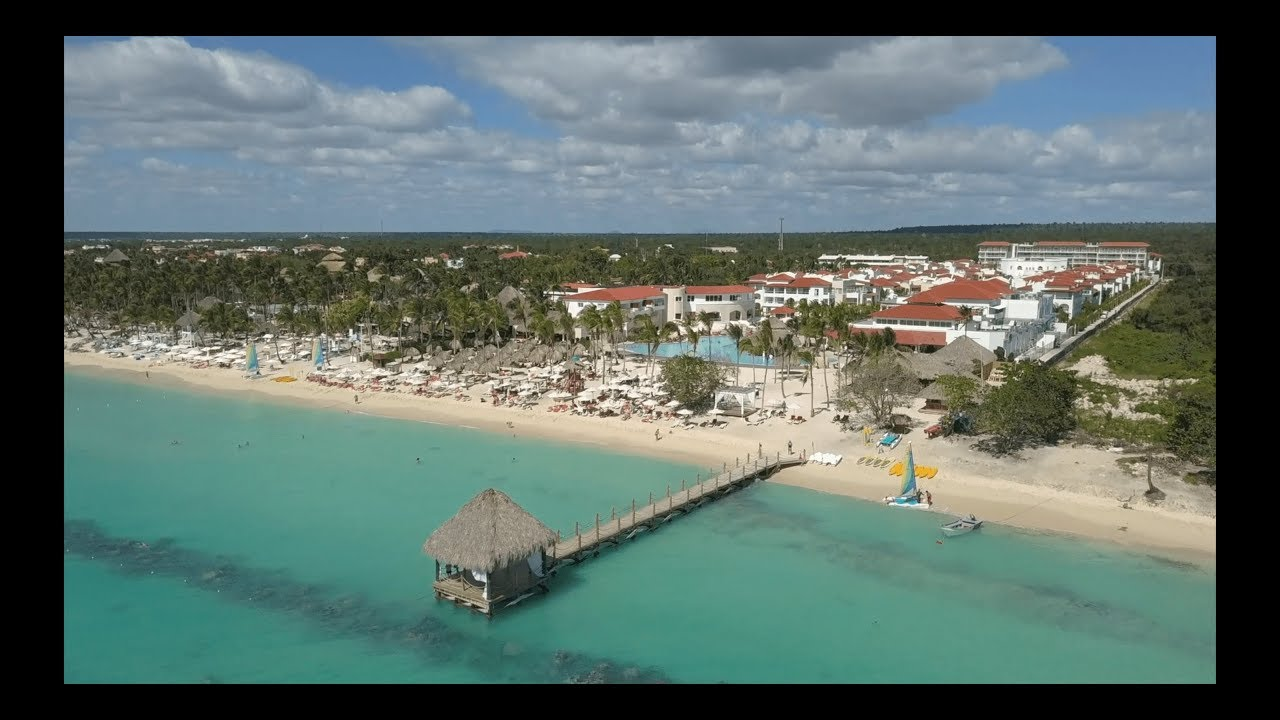 Dreams La Romana Resort And Spa La Romana Dominican Republic