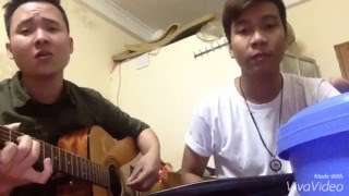 This Love - OST Hậu Duệ Của Mặt Trời phiên bản Tiếng Việt - Guitar cover by Trung Trường